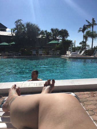 Caribbean Beach Fort Myers Florida Motel Reviews Photos Price Comparison Tripadvisor