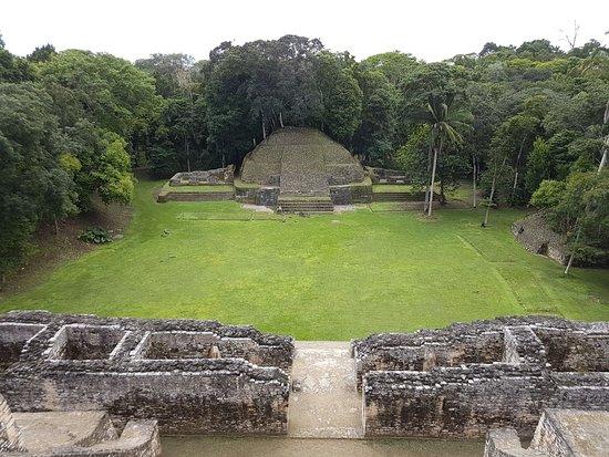 Caracol Mayan Ruins: IMG-20171204-WA0056_large.jpg