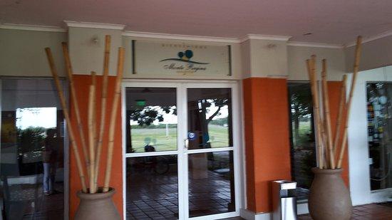 Vera, Argentyna: puerta entrada
