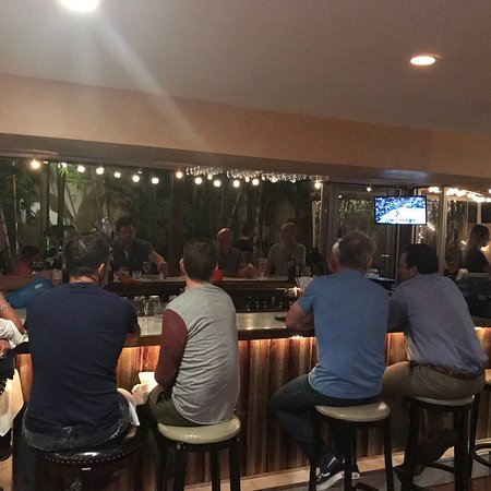 Sylvano S Restaurant Miami Beach Fl