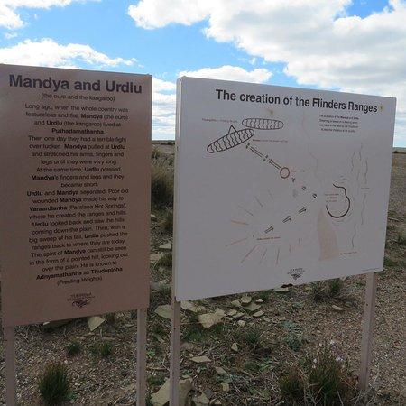 Flinders Ranges National Park, Australia: Wilpena Pound