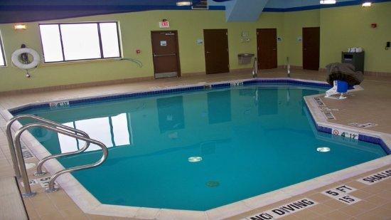 Kittanning, PA: Pool