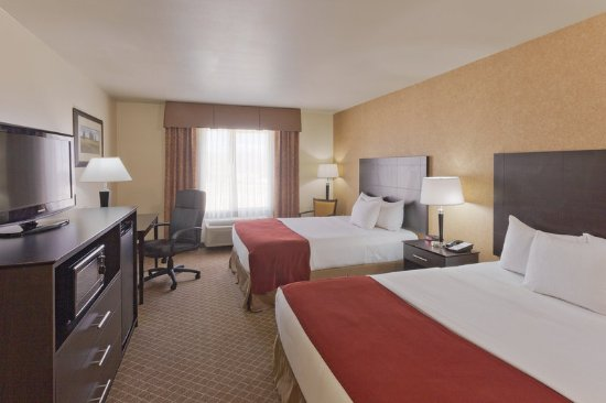 Ely, NV: Guest room