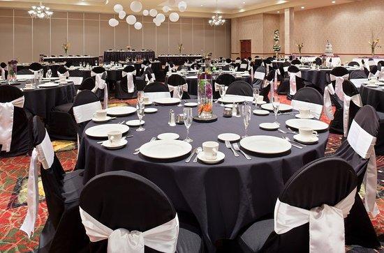 Independence, MO: Ballroom