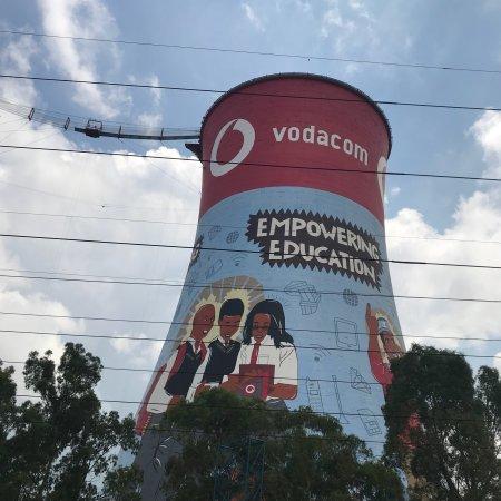 Soweto, Zuid-Afrika: photo4.jpg