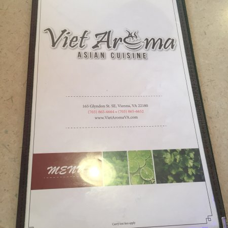 Viet Aroma Asian Cuisine : photo2.jpg