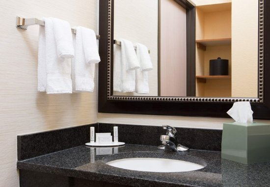 Olathe, Κάνσας: Guest room