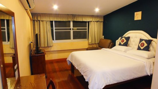 PR Place Hotel and Apartment: Rooms and Suites