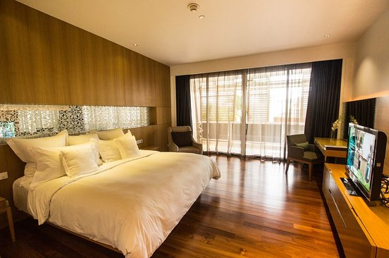 InterContinental Hua Hin Resort: Suite