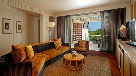 InterContinental Hua Hin Resort: Guest room