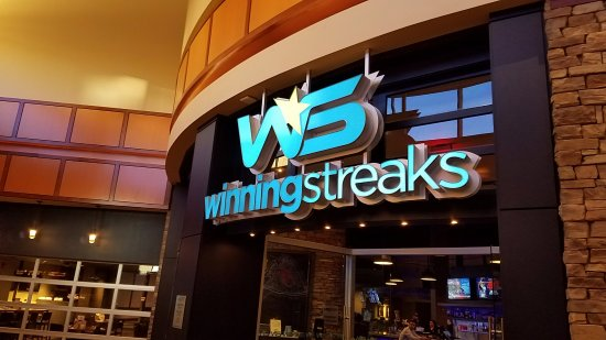 North Kansas City, MO: Winning Streaks