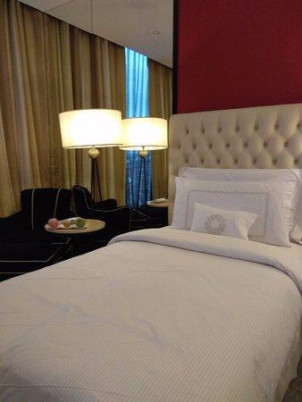 The Trans Luxury Hotel Bandung Photo