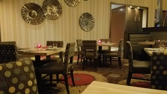 North Kansas City, MO: dining room