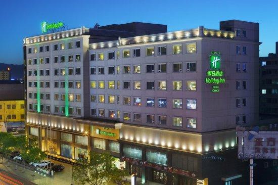 Hohhot, Kina: Exterior