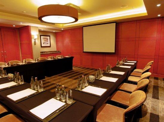 Kempton Park, Zuid-Afrika: Meeting room