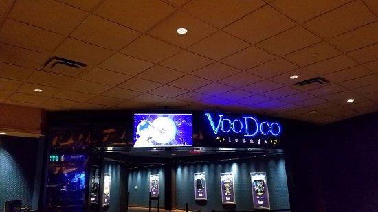 North Kansas City, MO: Voodoo