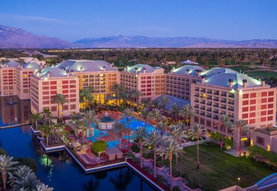 Renaissance Indian Wells Resort Spa 127 1 8 Updated 2018 Prices Reviews Ca Tripadvisor