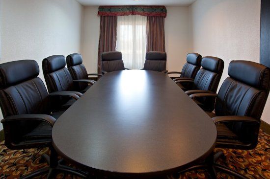 Holiday Inn Express Hotel & Suites Shelbyville: Meeting room