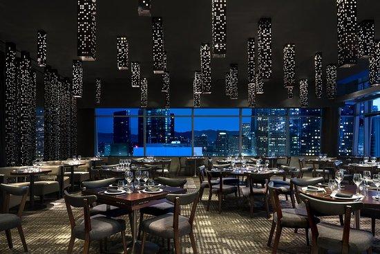 The Ritz-Carlton, Los Angeles: Restaurant