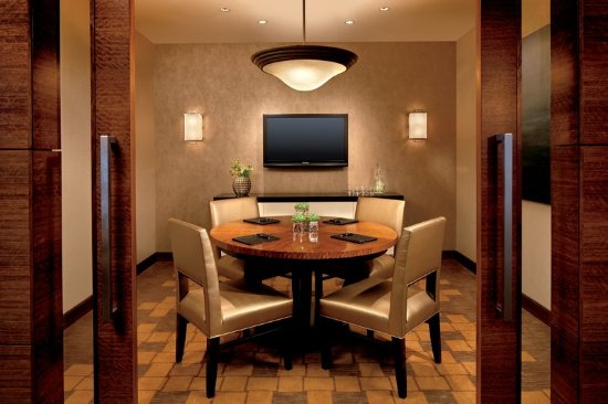 Meeting room - Picture of The Ritz-Carlton, Los Angeles, Los Angeles ...