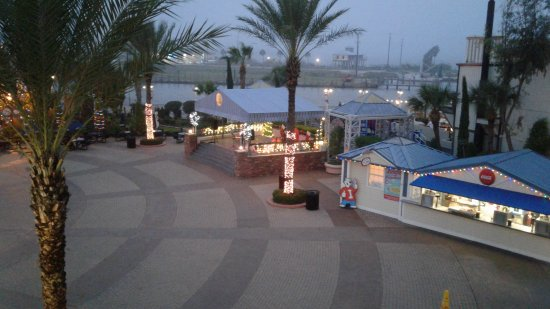 Kemah Boardwalk Photo