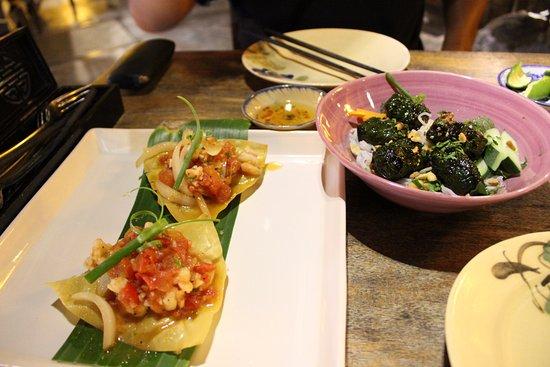 Mai fish hoi an restaurantanmeldelser tripadvisor for Mai mai fish