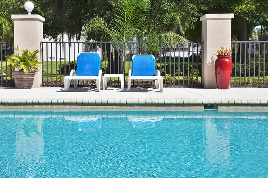 Bartow, FL: Pool