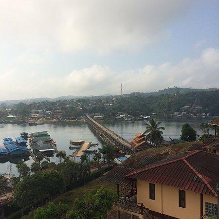 Sangkhla Buri, Tailandia: photo1.jpg