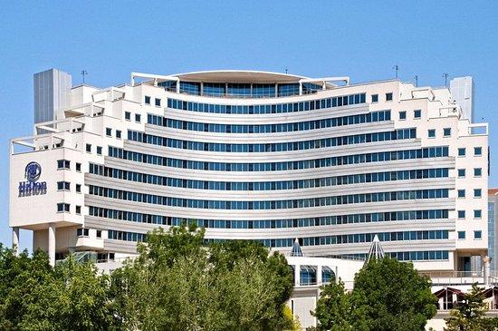 Hilton Kayseri: Exterior
