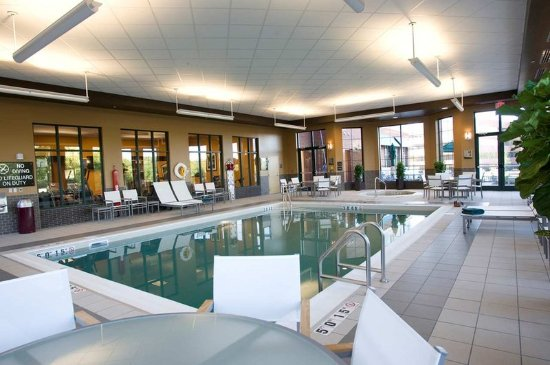 Embassy Suites by Hilton Columbus - Airport: Pool