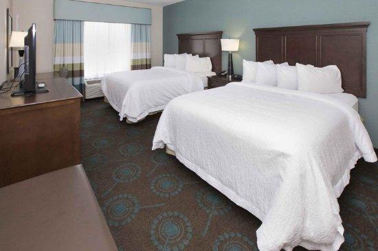 Bridgeville, Pensilvania: Guest room