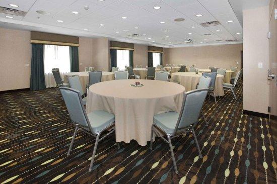 Bridgeville, Pensilvania: Meeting room