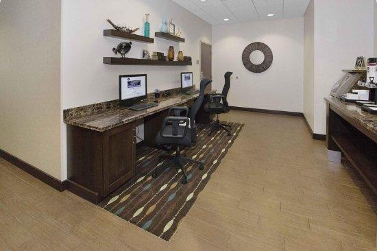 Bridgeville, Pensilvania: Business center