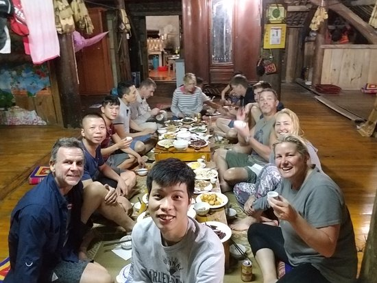 Image result for meal homestay vietnam