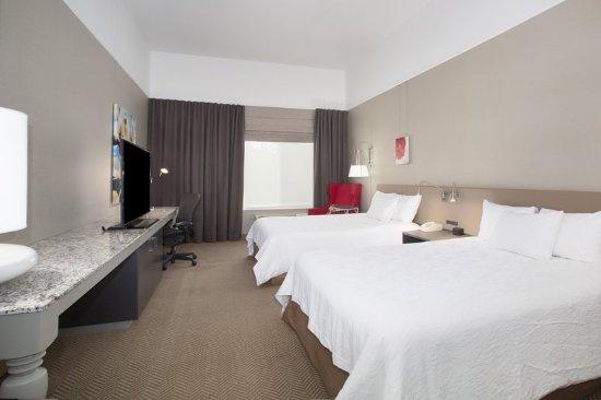 Layton, UT: Guest room