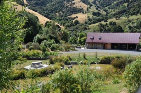 Akaroa, New Zealand: getlstd_property_photo