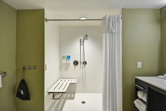 Oswego, Estado de Nueva York: Guest room