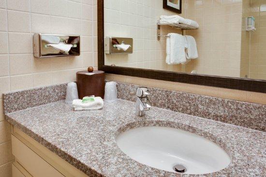 Pear Tree Inn Paducah: Guest room amenity