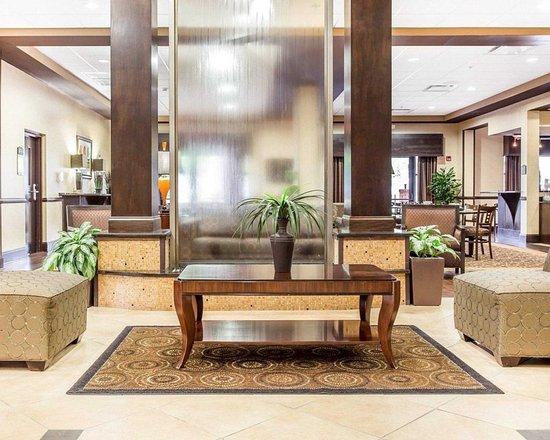 Lexington, Güney Carolina: Lobby