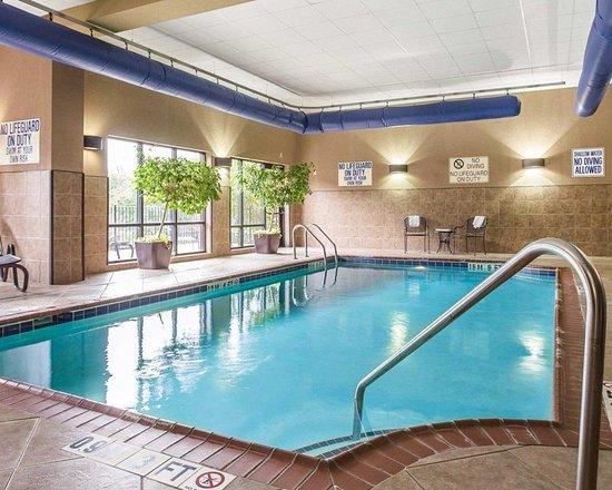 Lexington, SC: Pool