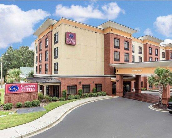 Comfort Suites Lexington: Exterior