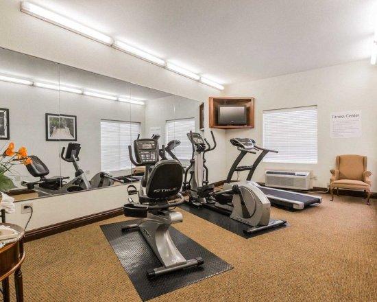 Millbrook, ألاباما: Meeting room