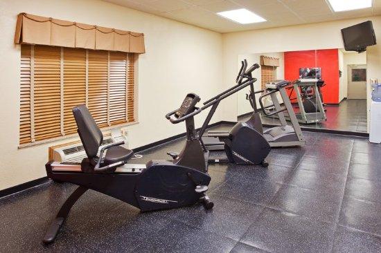 Conyers, GA: Health club