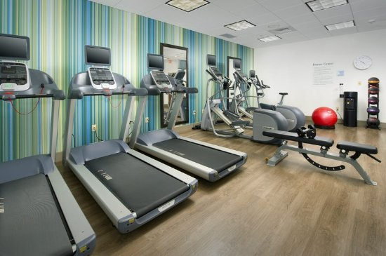 Duncansville, PA: Health club