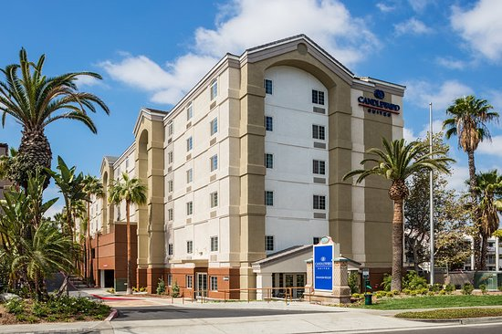 Candlewood Suites Anaheim Resort Area 117 1 2 5 Updated 2018 Prices Hotel Reviews Ca Tripadvisor