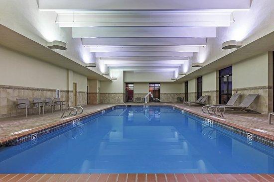 Springdale, Αρκάνσας: Pool