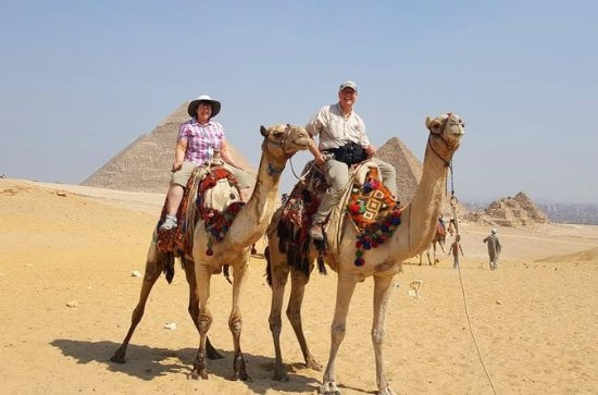 Excursão de meio dia às Pirâmides de...