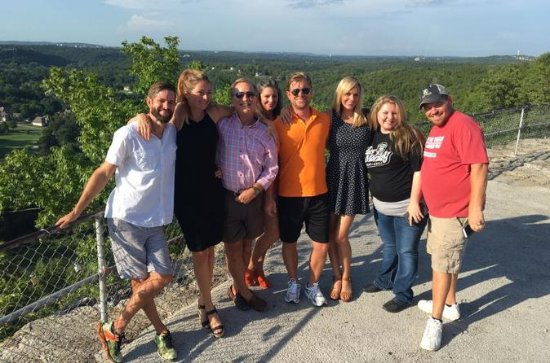 Small-Group Half-Day Tour of Branson...