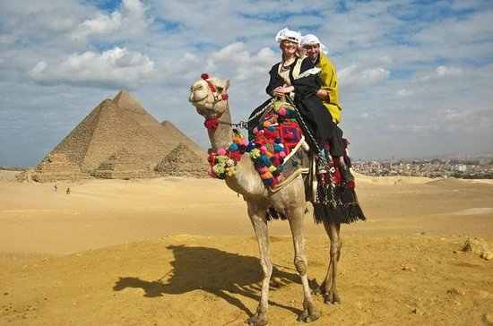 Private Half Day Trip to Giza...