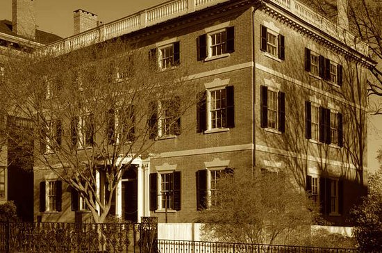 Midday Haunted History of Salem...